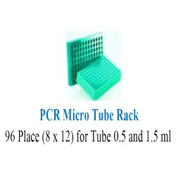 PCR Micro Tube Rack 0