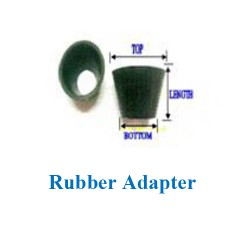 Rubber Adapter 0