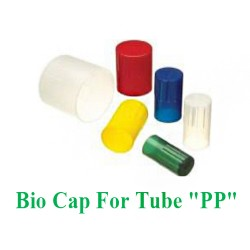 "Bio Cap For Tube ""PP"" 0"