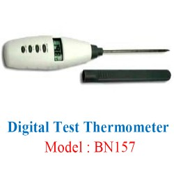 Digital Test Thermometer 0