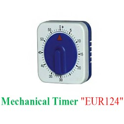 "Mechanical Timer ""EUR124"" 0"